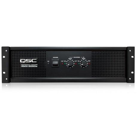RMX 5050a 专业功率放大器