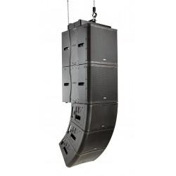 KLA181    18'开口型低音