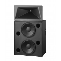 SC-322C 两分频影院扬声器