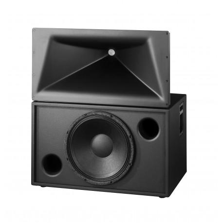 SC-412C 两分频影院扬声器