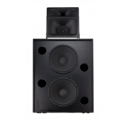 SC-2150 三分频影院扬声器