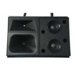 SC-423C-F 三分频影院扬声器