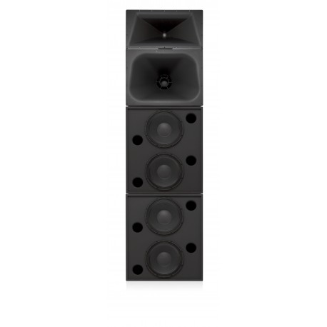 SC-443C 三分频影院扬声器