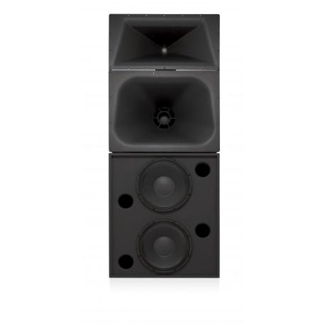 SC-324   四分频影院扬声器