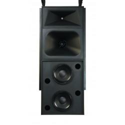SC-424-8F  四分频影院扬声器