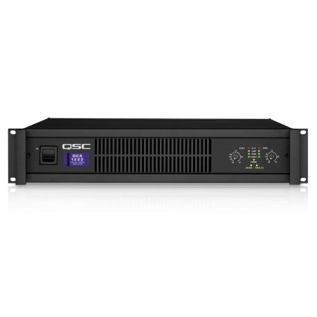 DCA1222  影院功率放大器