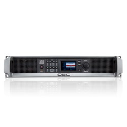CXD4.3Q固定安装多通道数字功放