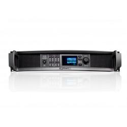 CXD4.2Q固定安装多通道数字功放
