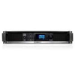 CXD4.5Q固定安装多通道数字功放