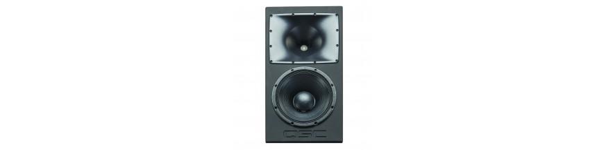 RS监听级扬声器
