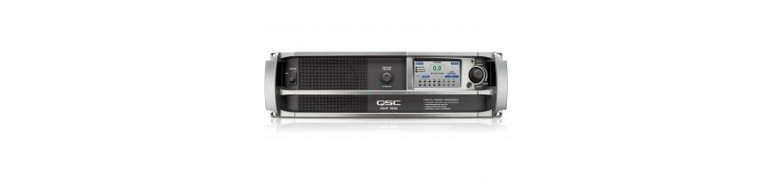 DCP音频处理器