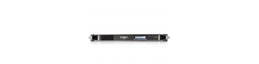 DXP音频处理器扩展