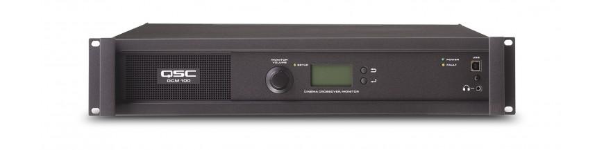 DCM 影院分频器监控器