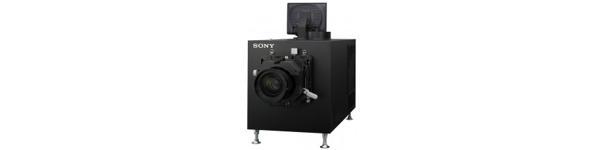 SONY 4K数字放映机