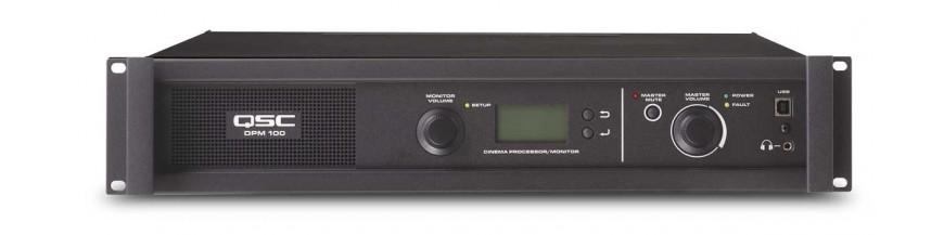 DPM音频处理器